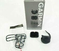 Garmin Speed Sensor 2 and Cadence Sensor 2 Bundle 010-12845-00