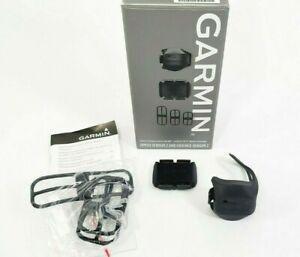 Garmin Speed Sensor 2 and Cadence Sensor 2 Bundle 010-12845-00