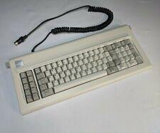 Vintage IBM Model F Mechanical Clicky 5 Pin DIN XT Keyboard