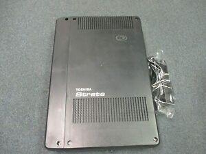 Toshiba Strata CIX 40 CHSU40A3 Version 3 Control Unit 4x8x1 W/ Power Supply