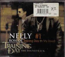 Nelly&roscoe-Training Day cd maxi single