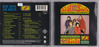 THE BOOTS -Beat With The Boots- CD