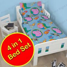 Pillow Peppa Pig Bedding Sets & Duvet Covers for Children