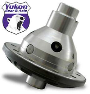 Yukon Gear YDGF9-31-SM Trac-Loc For Ford 9in Wtih 31 Spline Axles. Street Design