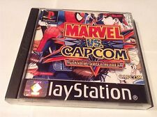 MARVEL VS. CAPCOM CLASH OF SUPER HEROES . Pal España.Envio Certificado..Paypal