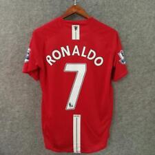 Ronaldo Manchester United 2007 Jersey #7
