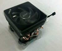 AMD Ryzen RGB Cooler Wraith Prism LED Cooler Fan from Ryzen 7 Processor AM4
