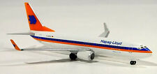Herpa Wings 1:500 Hapag-Lloyd Boeing 737-800 winglets id 512985 released 2002