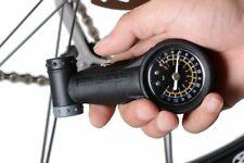 Giyo Bicycle Bike TYRE PRESSURE GAUGE 160PSI Presta & Schrader Road MTB cycle