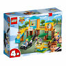 10768 LEGO Toy Story 4 Buzz & Bo Peep's Playground Adventure Disney Pixar 139pcs