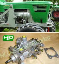 Einspritzpumpe Bosch VA f. Deutz Traktor 8006 10006 Motor F6L912 IVECO LKW IHC