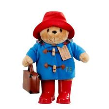 Rainbow Designs Classic Paddington With BOOTS and Suitcase Large