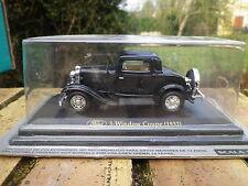 ROAD SIGNATURE FORD 3 WINDOWS coupé 1932 noir FORD T neuf, boite jamais ouverte