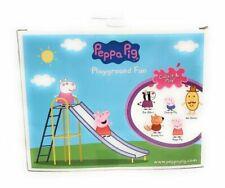 Peppa Pig Playground Fun - Playtime Set 2+