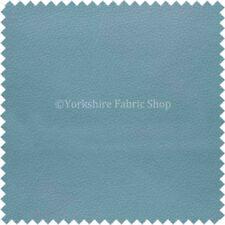 Telas y tejidos color principal azul de piel para costura y mercería