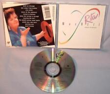 CD RITA MACNEIL Reason To Believe NEAR MINT CANADA
