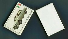 """PANINI / TOP SELLERS 1971 - """"AUTOMOBILE"""" (151 TO 269) - PICK YOUR STICKER CARD"""