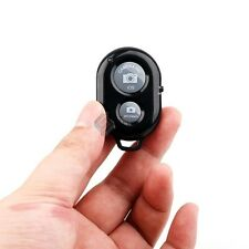 Mini Wireless Camera Bluetooth Remote Shutter Fr IOS Android iPhone HTC Samsung