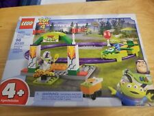 Lego Toy Story 4 10771 All the pieces are not in the box. maybe about 75+