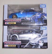 Transformers Takara Jazz Meister BlueStreak Binaltech Alternator BT 19 20 RX8