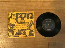 """Rolling Stones - Exile on Main Street - Jukebox 7"""" 33 RPM EP LLP # 199"""