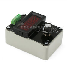 Adjustable Current Voltage Analog Simulator 0~20mA Signal Generator