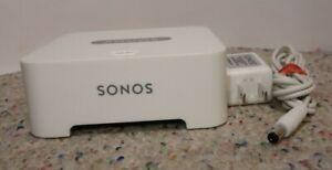 Sonos Connect Bridge Very Nice!!