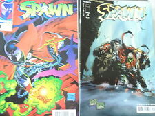 29 x Comic - Spawn - Sammlung - verschiedene Reihen