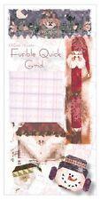 FUSIBLE QUICK GRID  Happy Hollow Designs#  100QG