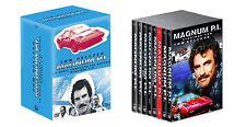 Dvd Magnum P. Complet Collection (Saisons 1-8) (45 DVD) NOUVEAU