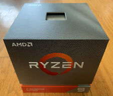 New listing Amd Ryzen 3900X Processor Boxed With Wraith Prism Cooler * Excellent Condition *