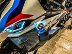 2021 BMW M 1000RR  2021 BMW M 1000RR SUPERBIKE COMPETITION PACKAGE
