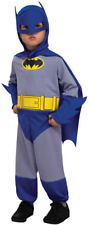 Morris Costume New Toddler Batman Brave Halloween Complete Outfit 2-4. RU885794T