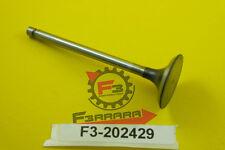 F3-22202429 Valvola Aspirazione  Liberty 125 4T RST Poste - Vespa ET4 125 150 -