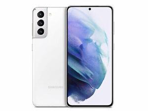Samsung Galaxy S21 5G SM-G991U - 128GB - Phantom White (T-Mobile)