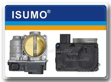 Electrocnic Throttle Body w/Sensor Fits: Altima Sentra X-Trail 2002-2006 2.5L