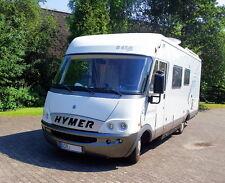 HYMER CAMPER VAN B-CLASSIC 544-655 WINDSCREEN RUBBER