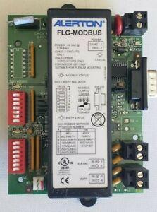 Alerton FLG-MODBUS