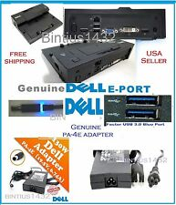 DELL 3.0 Latitude E Port PRO3x Docking e6330 e6400 e6410 e6420 e6430 E7240
