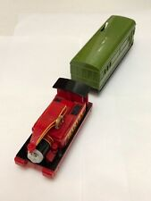 Thomas & Friends Trackmaster Motorized Train Harvey & Coach Car 2009 Mattel