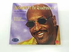 AL GARNER & THE ROADRUNNERS LEAVIN' TENNESSEE CD DIGIPAK 1998