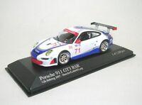 Porsche 911 GT3 RSR No. 71 12h Sebring 2007