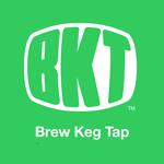 BrewKegTap