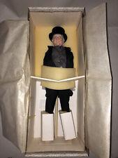 Franklin Heirloom Dolls The Wizard Of Oz Frank Morgan Nib