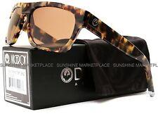 NEW Dragon Viceroy Sunglasses-Retro Tortoise-Bronze POLARIZED Lens!