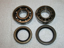 Wheel Bearing Kit Rear Fiat 850 - 900 T/E Seat 133 Rear Wheel Bearing Kit