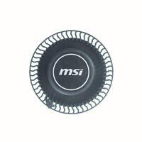 New graphics card fan Fan For MSI GeForce GTX1080Ti GTX1070Ti Aero Graphics Card