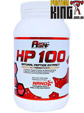 ASN HP100 908G VANILLA HYDROLYZED WPI WHEY PROTEIN ISOLATE HP 100 ISO100 MAXS