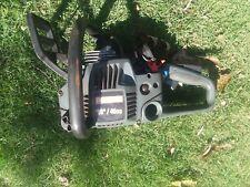 """Craftsman 18"""" 40cc Gas Chainsaw"""