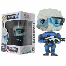 Collectibles Toy Game Mass Effect Garrus Vinyl Figure Free Shipping 12
